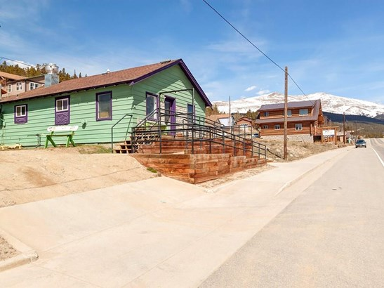 Single Family - Alma, CO (photo 2)