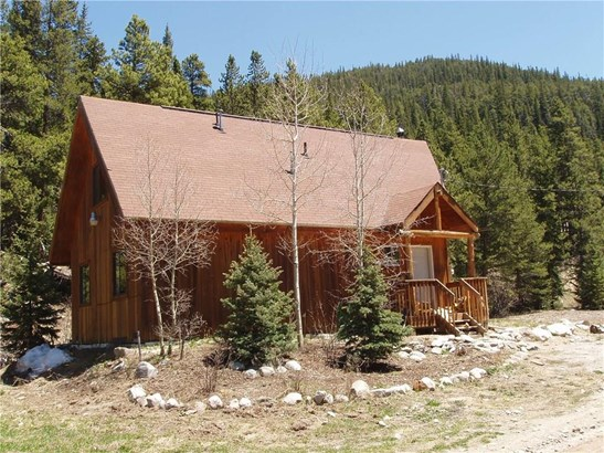 Single Family - Blue River, CO (photo 1)