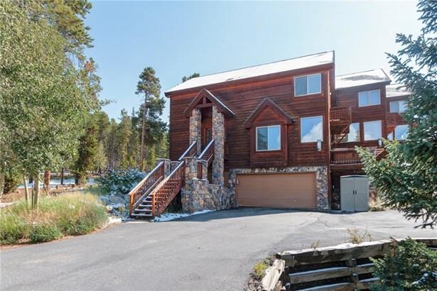 Townhouse - Breckenridge, CO