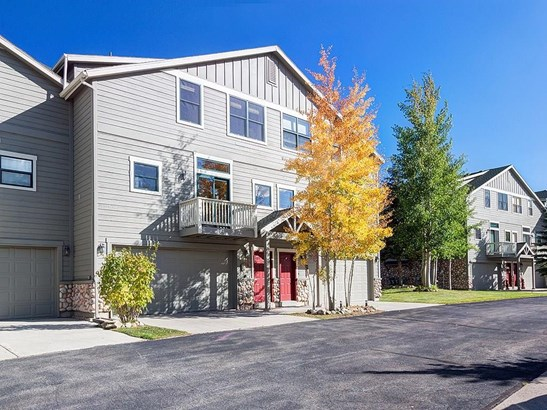 Townhouse - Silverthorne, CO