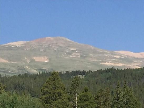 Sf/Mf/Acreage - Alma, CO (photo 1)