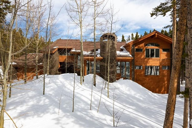 Single Family - Breckenridge, CO