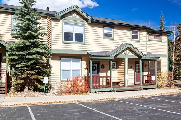 Townhouse - Breckenridge, CO