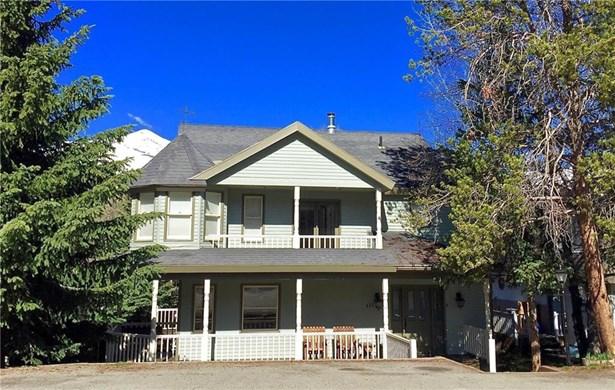 Single Family - Breckenridge, CO (photo 1)