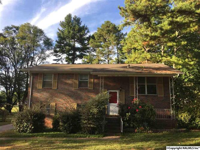 3804 Sparkman Drive Nw, Huntsville, AL - USA (photo 1)