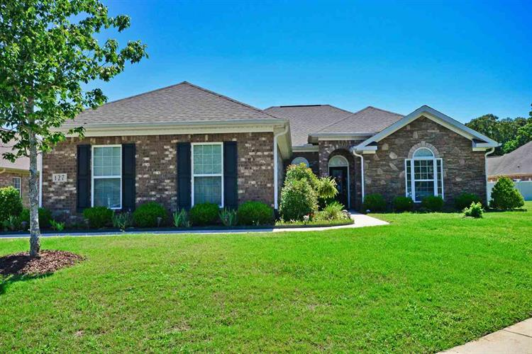 127 Timbercove Circle Sw, Madison, AL - USA (photo 1)