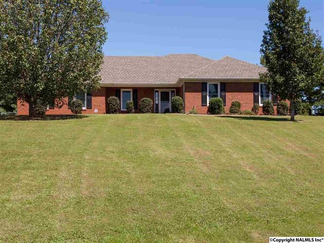 105 Silver Oak Lane Nw, Huntsville, AL - USA (photo 1)