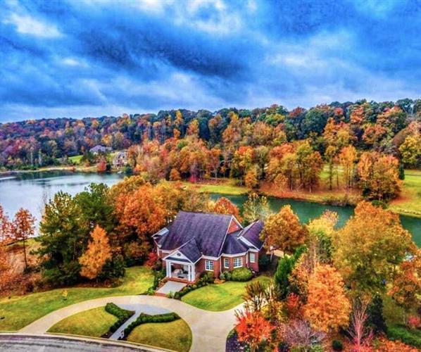 1627 Lake Cove Drive, Decatur, AL - USA (photo 1)