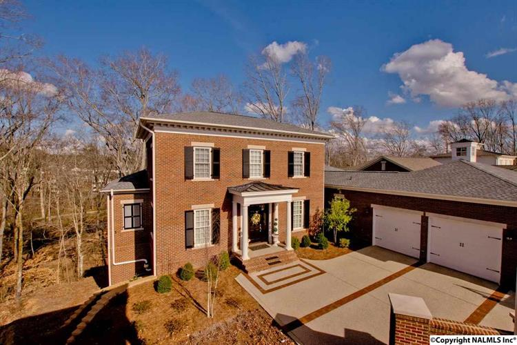 18 College Hill Circle Nw, Huntsville, AL - USA (photo 1)