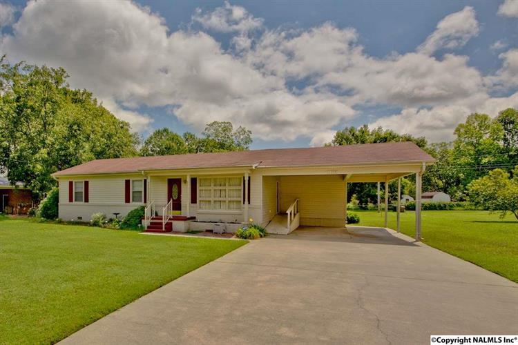 1708 Cagle Avenue, Decatur, AL - USA (photo 1)