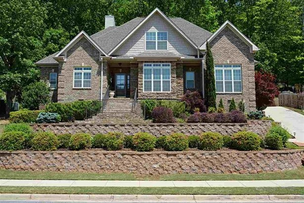 7095 Pale Dawn Place Se, Owens Cross Roads, AL - USA (photo 1)