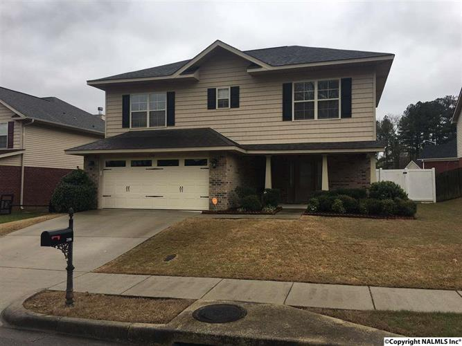 2506 Oak Place Drive Se, Huntsville, AL - USA (photo 1)
