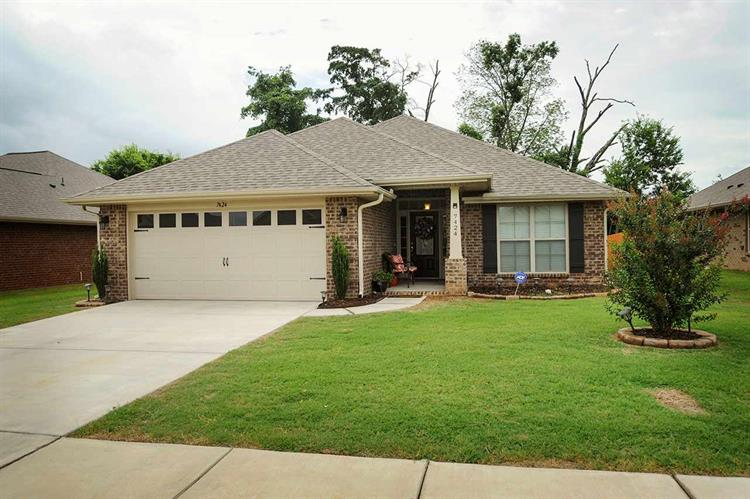 7424 S Catawba Circle, Madison, AL - USA (photo 1)