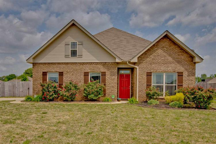 135 Lexi Lane, Meridianville, AL - USA (photo 1)