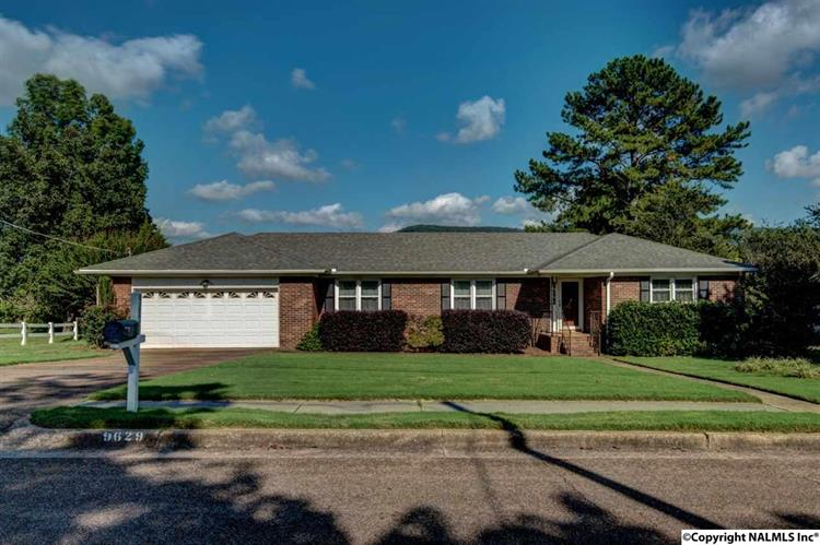 9629 Se Dortmund Drive, Huntsville, AL - USA (photo 1)