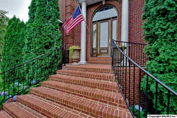 265 Wedgewood Terrace Road, Madison, AL - USA (photo 5)