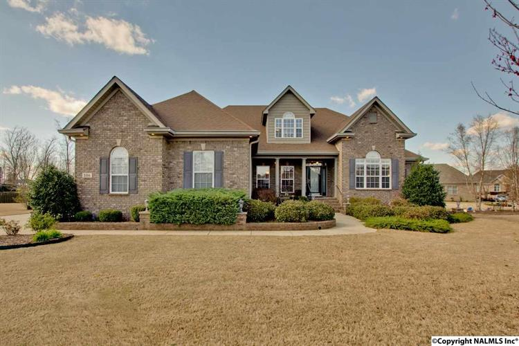 106 Mildredspring Court, Huntsville, AL - USA (photo 1)