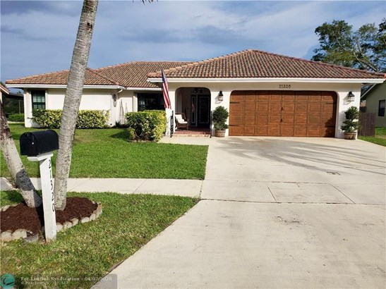 Single Family - Boca Raton, FL