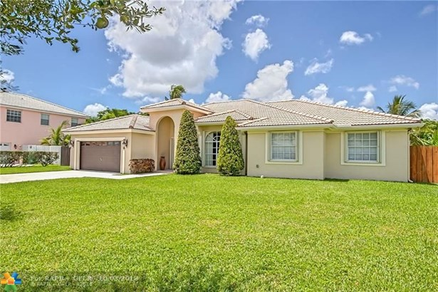 Single Family - Miami, FL