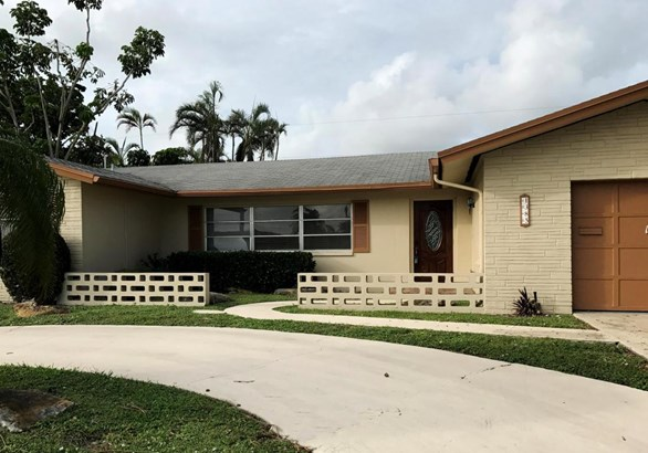 Single Family Detached - Boca Raton, FL (photo 1)