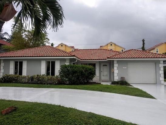 Single Family Detached - Boynton Beach, FL