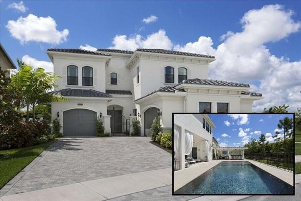 Single Family Detached, < 4 Floors - Delray Beach, FL (photo 1)