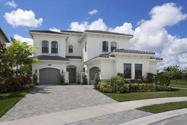 Single Family Detached, < 4 Floors - Delray Beach, FL (photo 2)