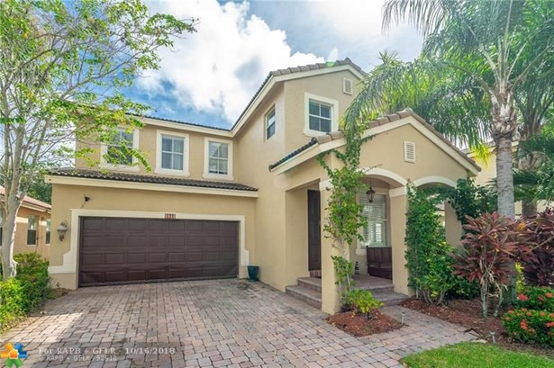 Single Family - Delray Beach, FL