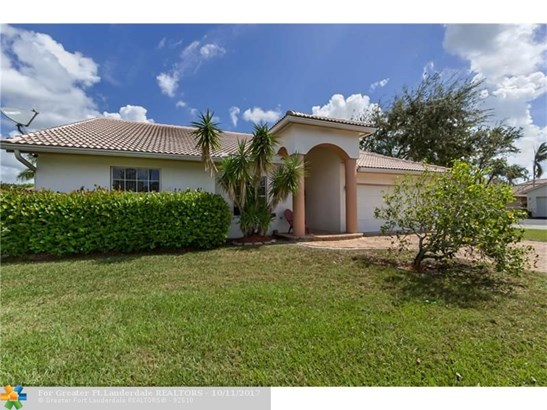 Single Family - Coral Springs, FL (photo 1)