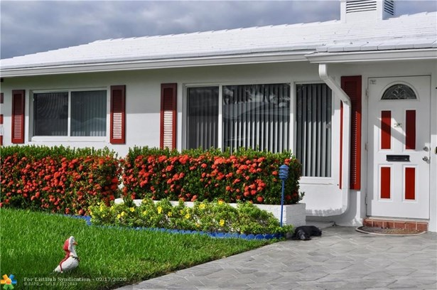 Single Family - Pompano Beach, FL