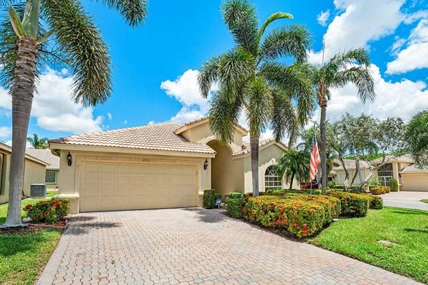 Single Family Detached, < 4 Floors,Ranch - Boynton Beach, FL
