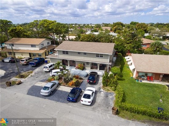 Residential Income, Duplex - Deerfield Beach, FL (photo 2)