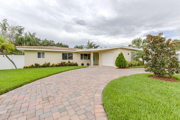 Single Family Detached, Contemporary,Ranch - Boca Raton, FL