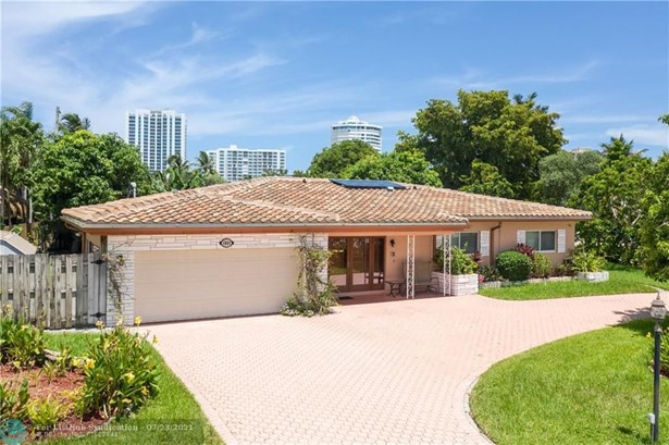 Single Family - Lauderdale By The Sea, FL