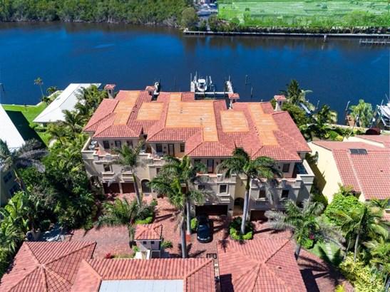 Townhouse, Mediterranean,Townhouse - Ocean Ridge, FL (photo 1)