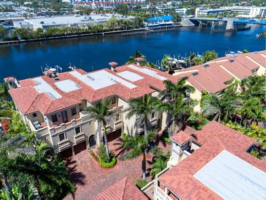 Townhouse, Mediterranean,Townhouse - Ocean Ridge, FL (photo 5)
