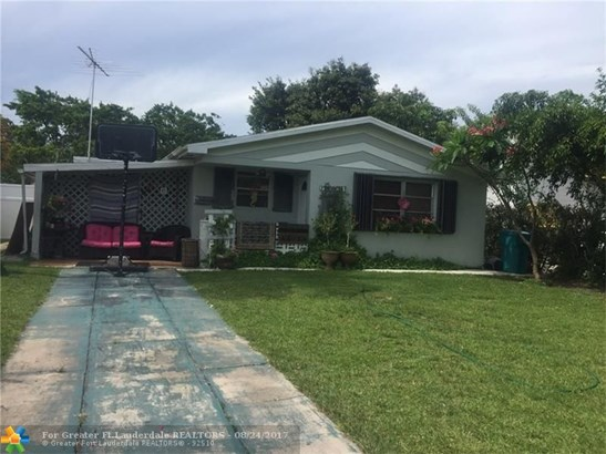 Single Family - Boynton Beach, FL (photo 1)