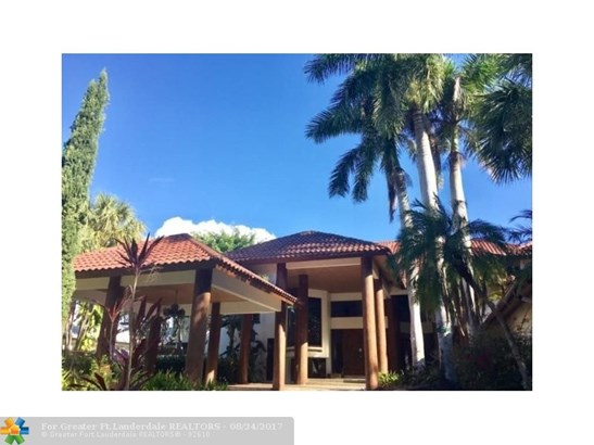 WF/Pool/No Ocean Access, Single Family - Boca Raton, FL (photo 3)