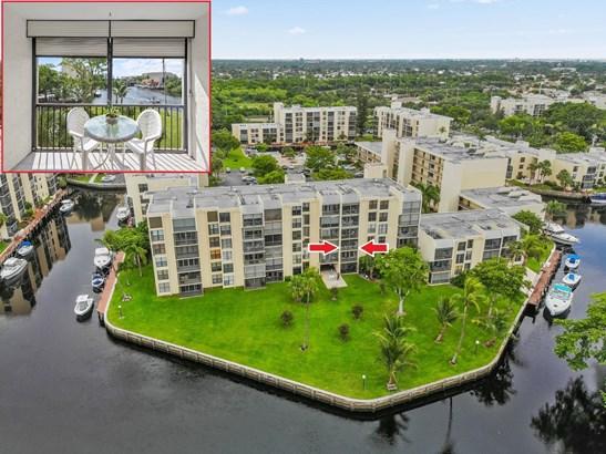 4+ Floors, Condo/Coop - Boca Raton, FL