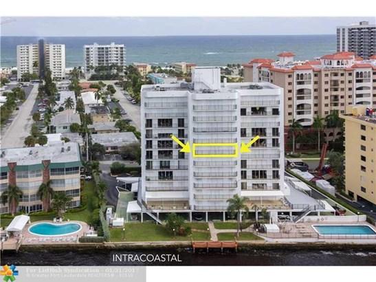 701 N Riverside Dr 602, Pompano Beach, FL - USA