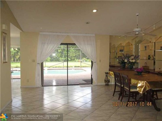 Pool Only, Single Family - Margate, FL (photo 2)