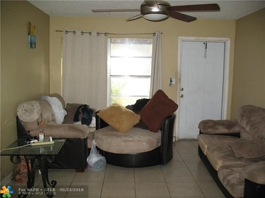 Residential Income,Attached - Fort Lauderdale, FL (photo 5)