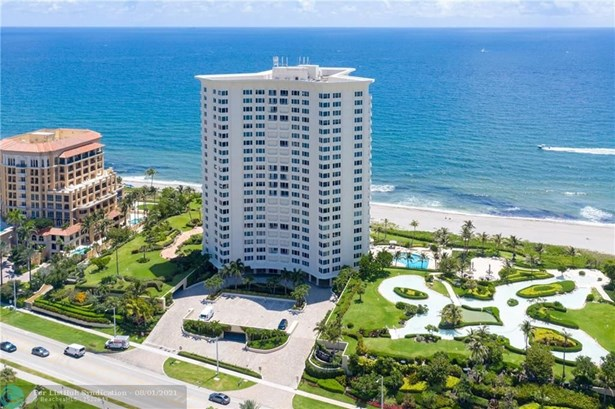 Residential Rental - Boca Raton, FL