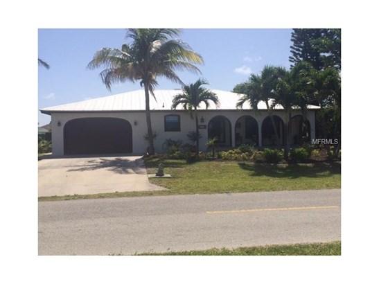 Single Family Home, Florida - FORT PIERCE, FL (photo 1)