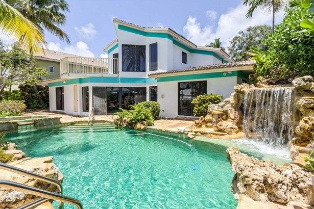 Single Family Detached, < 4 Floors,Multi-Level - Lighthouse Point, FL (photo 1)