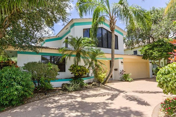 Single Family Detached, < 4 Floors,Multi-Level - Lighthouse Point, FL (photo 2)