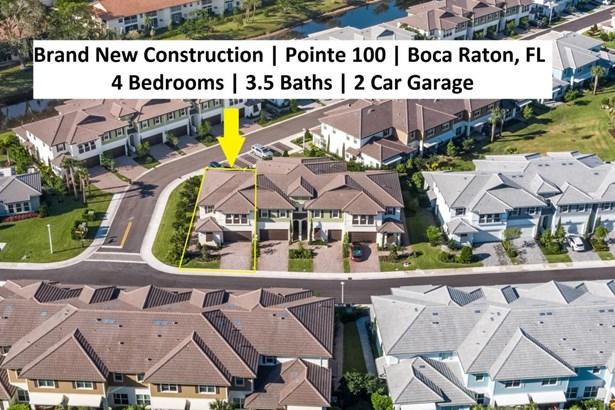 Condo/Coop, Multi-Level,Townhouse - Boca Raton, FL (photo 1)