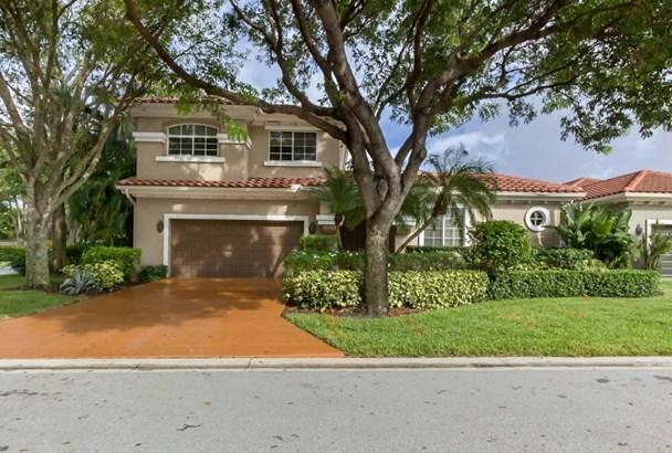 Single Family Detached, < 4 Floors,Contemporary,Courtyard - Boca Raton, FL (photo 2)