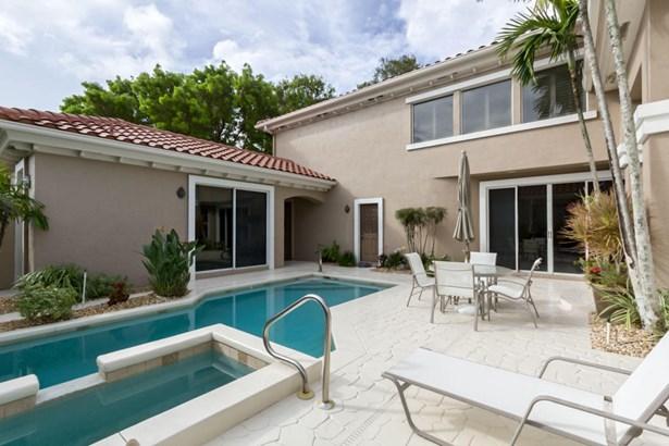 Single Family Detached, < 4 Floors,Contemporary,Courtyard - Boca Raton, FL (photo 4)
