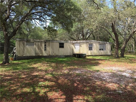 Manufactured/Mobile Home - OCALA, FL (photo 1)